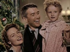 My most favourite movie - It's a Wonderful Life