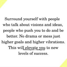 When you surround yourself with people who are vibrating higher good things happen. Align yourself with people that you can learn from, people who want more out of life #vibratinghigher #elevate
