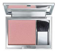 The Catwalk Powder Blush in Cherry Rose No. 85 adds a subtle, fresh glow to the cheeks that is perfect for spring.