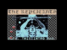 Alien Syndrome Cracktro by The Replicants, 1988 | Atari ST | 1440p/50fps - YouTube