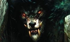 Paranormal tales from North Carolina. Featuring The Vampire Beast of Bladenboro, The Lake Norman Monster, Lizard Man of Scape Ore Swamp, Bigfoot and The Demon Dog of Valle Crucis Fantasy Wolf, Dark Fantasy Art, Dark Art, Fantasy Images, Angry Wolf, Werewolf Art, Wolf Wallpaper, Gothic Wallpaper, 1920x1200 Wallpaper