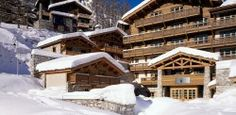 Les Barmes de l'Ours, Val d'Isere, France - luxury ski hotel http://www.movemountainstravel.com/offer/les-barmes-de-lours/