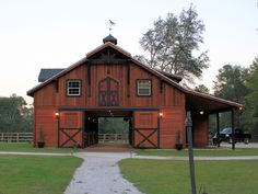 Barn Pros has a building for almost any type of project. View our Horse Barns, Wineries or Homes/Apartments to see just a few examples of beautiful Barn Pros Structures Horse Barn Plans, Pole Barn House Plans, Barn Garage, Pole Barn Homes, Horse Barns, Horses, Barn With Living Quarters, Horse Barn Designs, Barn Apartment