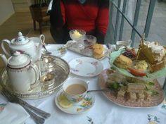 Images of Bea's Vintage Tea Room, Bath - Restaurant Pictures - TripAdvisor