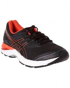 54c13853d1e39 ASICS GEL-NIMBUS 20 AZURE/WHITE | schoene in 2019 | Shoes, Running ...