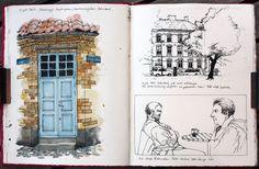 http://www.ninajohansson.se/sketchbooks/pink-book-jun-2007-mar-2008/