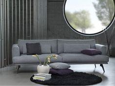 Scanova FORLI kanapé, 3 ülős