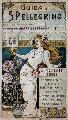 Grafica Liberty San Pellegrino