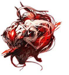"kancollegirls: ""kancollegirls: "" New abyssal ship sprites "" names: Ancient Destroyer Demon, Ancient Destroyer Princess, Licorice Princess, and Central Princess """