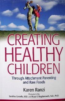 Creating Healthy Children