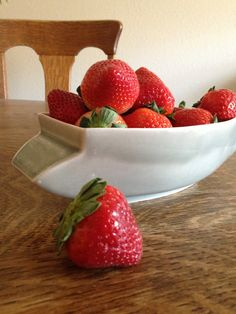 Handmade Glossy Grey Porcelain Bowl by heathermaerickson on Etsy, $65.00