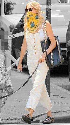 Brooklyn Decker, Sienna Miller, Olivia Palermo, Cannes Film Festival, Off Duty, Veronica, Color Splash, Celebrity Style, Street Style