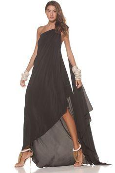 ALEXIS  Roxane Long Toga Dress  http://www.hautelook.com/event/16790alexiswc