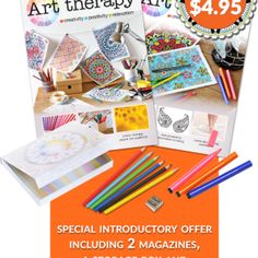 Art Therapy Collection