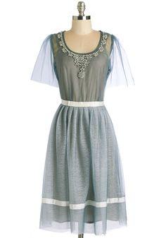 My Fair Ladylike Dress