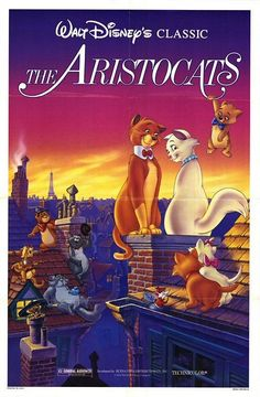 the aristocrats movie disney - Google Search