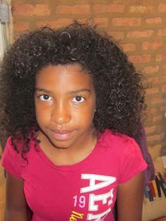 Our biracial daughter