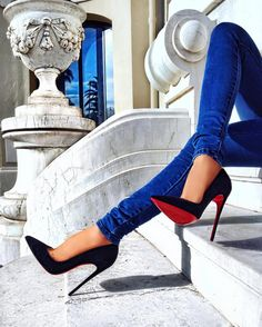 Just stunning shoes : Photo