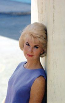 Doris Day is about to have her 90 th birthday. Love her sweet fun movies.