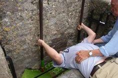 TripBucket - We want You to DREAM BIG!   Dream: Kiss the Blarney Stone, Ireland