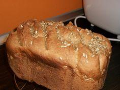 Domácí chlebíček