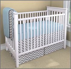 Okay this is what i'm decided on for my boy/girl twin nursery :) on this site you can create your own nursery look with many different cute fabrics!