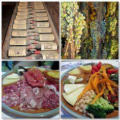 Slow tuscan Food