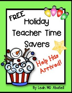 FREEBIE!! Thank you cards Student gift –free homework pass Book Marks Gift tags from the teacher