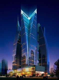 Fascinating building #office #design #moderndesign #ironageoffice  http://www.ironageoffice.com/