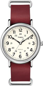 Classic TIMEX watch - perfect accessory that adds style to your outfit. #watch #classic #accessories #men