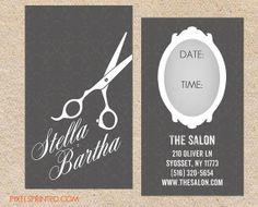 Hairstylist or hair salon business cards color both sides free hairstylist business cards vintage hairstylist business card hairstylist business cardssalon marketinghair colourmoves