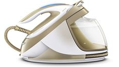 Philips PerfectCare Elite Silence Steam Generator Iron, Optimal Temperature No Fabric Burns Technology, Bar, 490 g Steam Boost & L Detachable Water Tank – Champagne Steam Generator Iron, Pumps, Champagne, Waiting, Bar, Products, Laundry Room Countertop, Preppy Dorm Room, Inventions