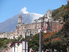 Atlixco, Puebla, Méx.
