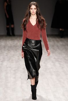 Jill Stuart Fall 2014 Ready-to-Wear - Collection - Gallery - Style.com