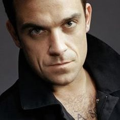 Robbie Williams -still a bit of all right