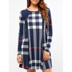 GET $50 NOW | Join Dresslily: Get YOUR $50 NOW!https://m.dresslily.com/fit-and-flare-plaid-dress-product1696152.html?seid=IU00Qb60b9AM7dpASAQlKdOQ8C