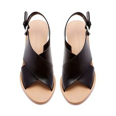 Ruby Stacked - Sandals | Loeffler Randall