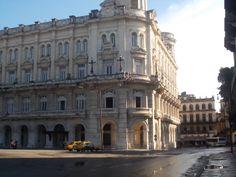 Breath taking Landmark in Havana Cuba. 1879?