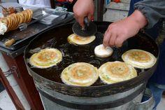 CW's Food & Travel: Shanghai Street Food