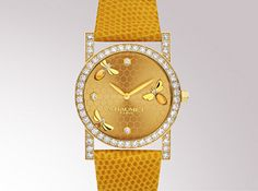 Chaumet - Attrape-moi… si tu m'aimes | Jewellery Watches in Gold and Precious stones
