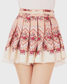 liz lisa skirt