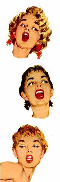 mauro scali pin up expressions Pin Up Art, Vintage Pins, Pin Up Girls, Illustration Art, Fine Art, Author, Visual Arts