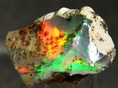 Opal / Ethiopia