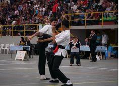 El Campeonato Andaluz de Kung Fu por equipos se celebra este domingo en Huétor Tájar