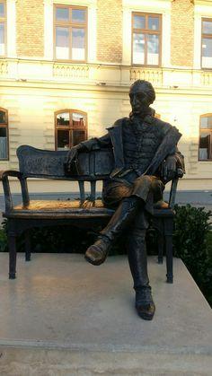 Gróf Festetics György   -  Keszthely