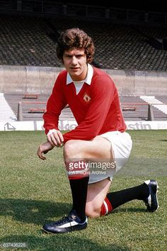 Brian Kidd Manchester United