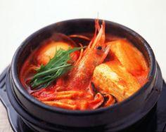 Korean Food:)