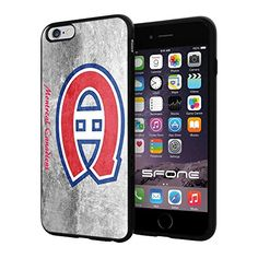 """Montreal Canadiens NHL, #1349 iPhone 6 Plus (5.5"""") I6+ Case Protection Scratch Proof Soft Case Cover Protector SURIYAN http://www.amazon.com/dp/B00X6286KU/ref=cm_sw_r_pi_dp_qTOxvb1MGEZE8"""