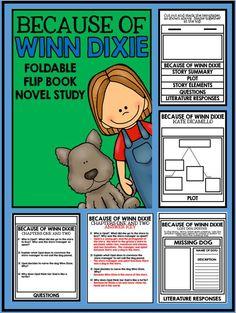 because of winn dixie book online pdf