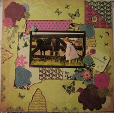 Layout made by Tanja Kros